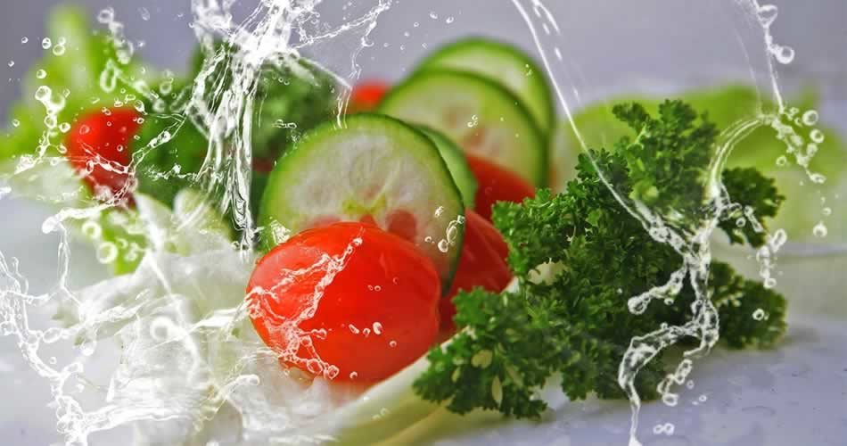 Natürliche pflanzliche Nahrungsergänzung